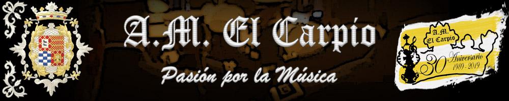 Agrupación Musical de El Carpio
